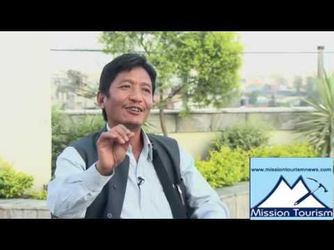 Tourism Talk Episode 3 @ Image Channel TV - Mission Tourism