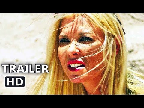 BUS PARTY TO HELL   2018 Tara Reid Movie HD