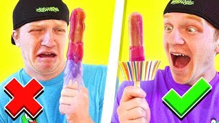 10 INSANE LIFE HACKS THAT WILL CHANGE YOU!