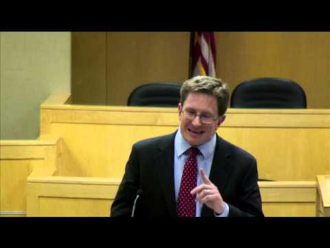 John Coyle | 7th Annual Judge Stephanie K. Seymour Distinguished Lecture in Law