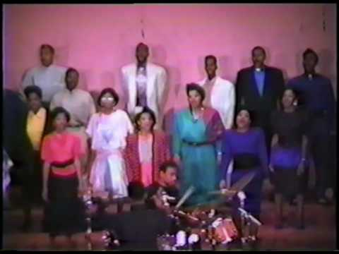 Love Center Young Adult Choir - Medley 1988 - YouTube