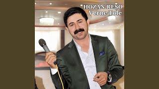 Hozan Reşo - Sinemè / Had Bake / Genimme / Şiwana / Tovbeye / Hoy Nazè / Kew Helon (Potpori)