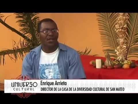 AFRICANÍAS: VISIONES ARTÍSTICAS DE JOSE LEONARDO CHIRINOS