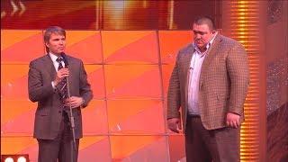 """Золотой пояс - 2011: Алан Караев - лауреат в номинации """"Лучший спортсмен года"""""""