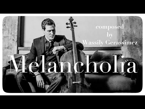 Melancholia composed by Wassily Gerassimez