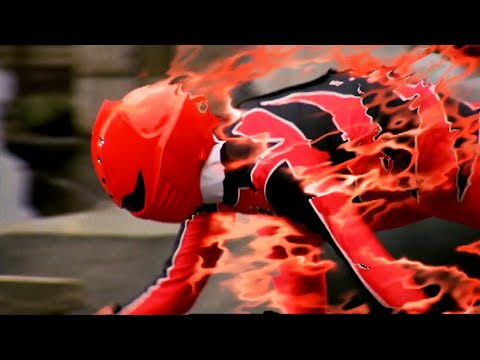 Download Sigh Of The Tiger   Power Rangers Jungle Fury   Full Episode   E03   Power Rangers Official