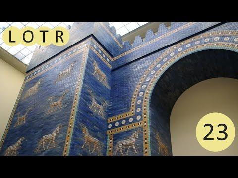 Pergamon w Berlinie | The Pergamon in Berlin | Librarian on the road #23