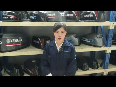 Вся правда о корейских Лодочных моторах Mikatsu. Исчерпывающая информация от завода Hidea