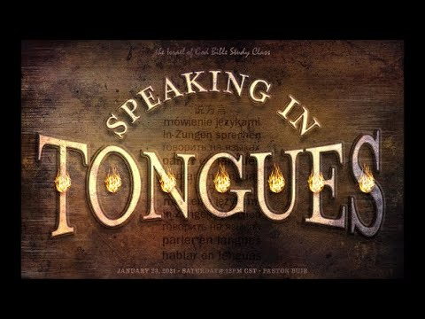 "Download IOG - ""Speaking In Tongues"" 2021"