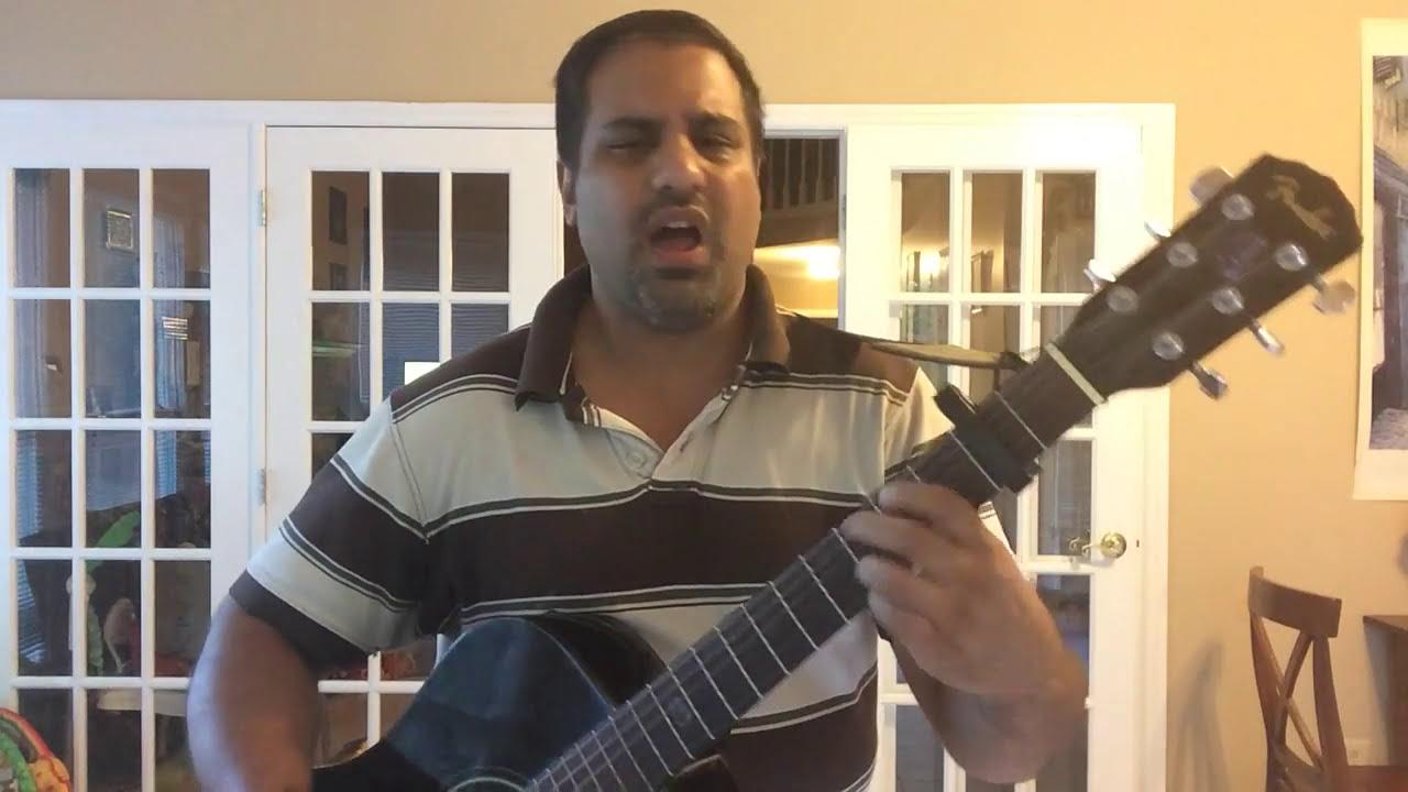 Por t volar acoustic guitar youtube for Porte volare
