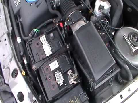 2005 Ford Explorer Fuse Diagram Resetting Ford Contour Computer Youtube