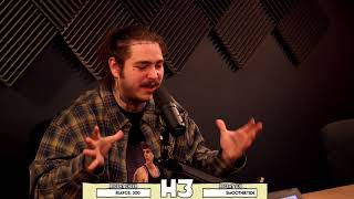 Post Malone Addresses The Real Problem With PUBG | H3 Podcast Stream Highlight