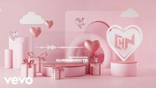 Chyno y Nacho - Queriéndote (Visualizer)