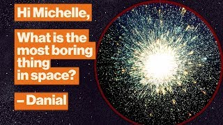 Great scientific discoveries hide in boring places | Michelle Thaller
