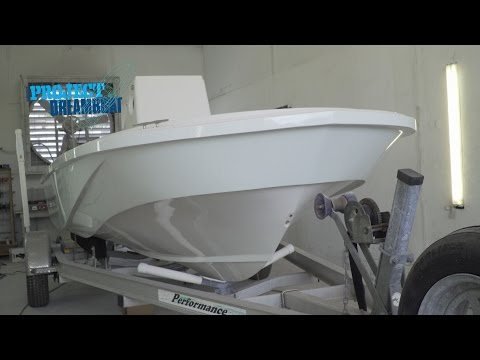 Florida Sportsman Project Dreamboat - Rigged Up Whaler, 20 Shamrock Intro