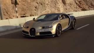 Bugatti Chiron|Test Drive {Best Bugatti In The World}