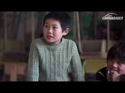 Chinese migrant children: Our stage | China Daily Documentary