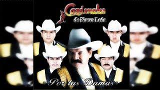 Los Cardenales De Nuevo Leon-Por Las Damas(Álbum 2002)(DISCO COMPLETO-FULL ALBUM)(+LINK DE DESCARGA)