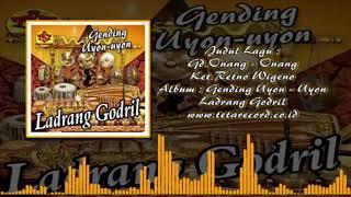 Download Uyon uyon Gending Klasik-Gending Onang Onang-Ketawang Retno Wigeno Mp3