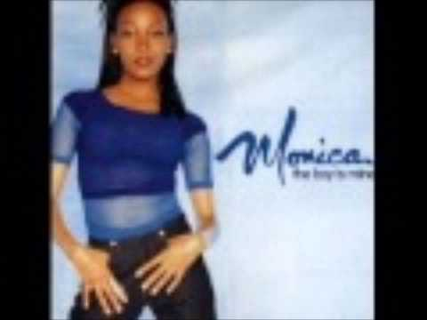 Monica feat Outkast - Gone Be Fine