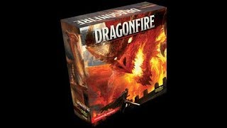 Dad vs Daughter - Dragonfire - Unboxing