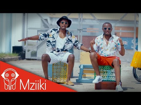 Video: Nikki Wa Pili Ft G Nako - Quality Time