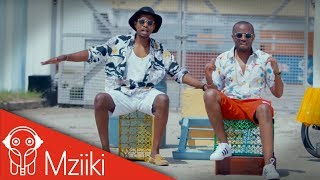 vuclip Nikki Wa Pili Ft G Nako - Quality Time (Official Music Video)