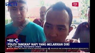 Download Video Pasca Kerusuhan Lapas Langkat, Polisi Tangkap Napi yang Kabur - SIM 17/05 MP3 3GP MP4