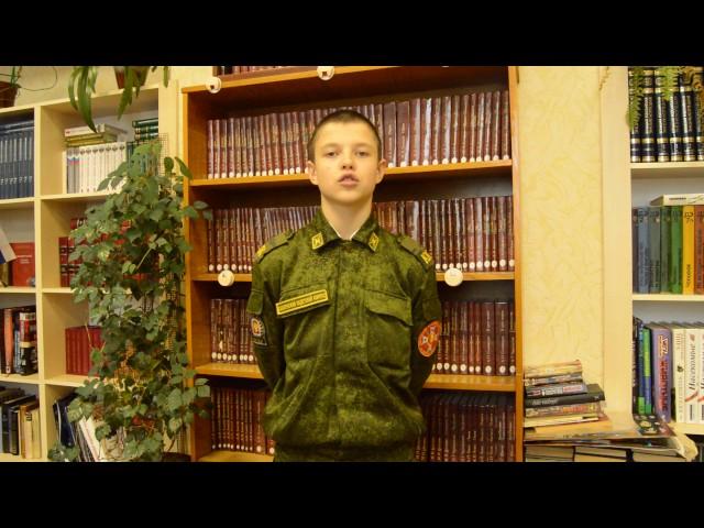 Изображение предпросмотра прочтения – ВладимирПетров читает отрывок изпроизведения «Мцыри» М.Ю.Лермонтова
