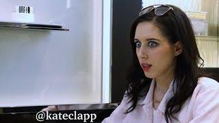 Интервью с Катей Клэп