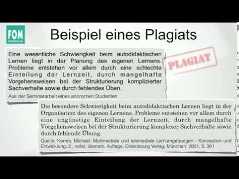 fom bachelor thesis deckblatt