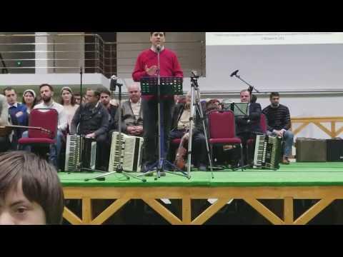 Unitatea familiei (impedimente la casatorie) - fratele Vasile Rusu - Oastea Domnului Dej - Cluj