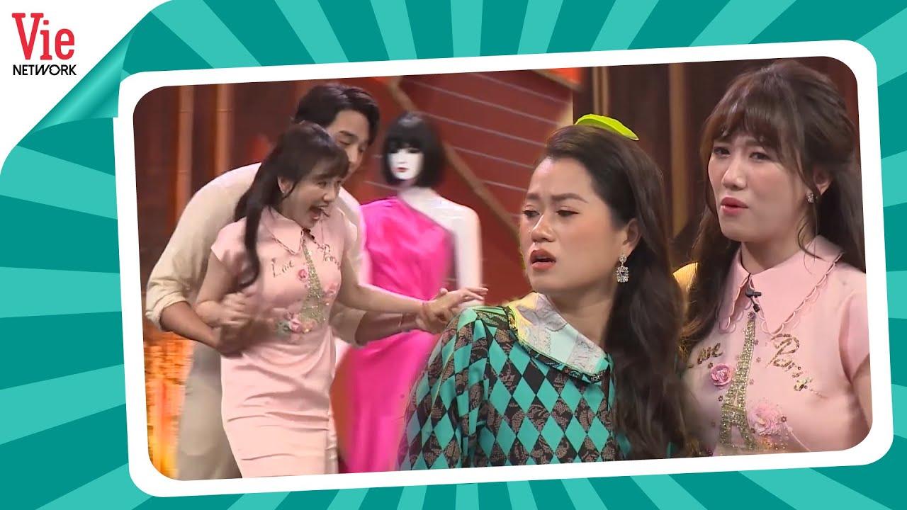 Hari Won bị Thuận Nguyễn thả dê làm Mạc Văn Khoa, Lâm Vỹ Dạ nóng mặt