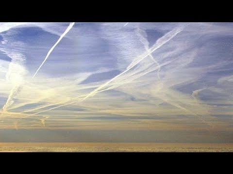"""Chemtrails"" — How They Affect You and What You Can Do"