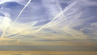 'Chemtrails' — How They Affect You and What You Can Do