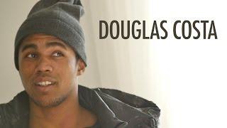 Douglas Costa Dokumentation - Inside the life of douglas costa #THEFLASH (deutsche Untertitel)