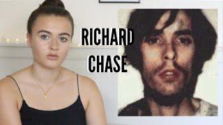 RICHARD CHASE: THE VAMPIRE OF SACRAMENTO | SERIAL KILLER SPOTLIGHT