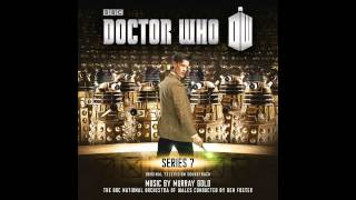 Doctor Who Series 7 OST - 33: Clara? (Clara