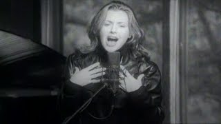 Tina Arena - Heaven Help My Heart (Official Music Video)
