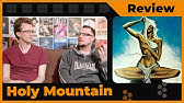 What is the Meaning Behind: The Holy Mountain - YouTube