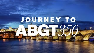 Group Therapy Journey To ABGT350 with Above & Beyond