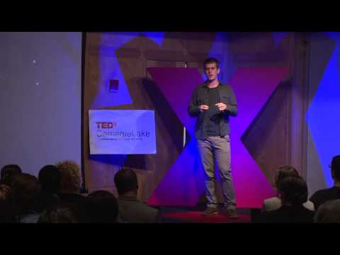 Our criminal justice system is broken | Brett Diehl | TEDxCarnegieLake