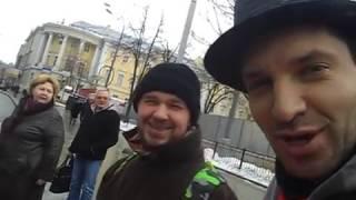 Смотреть видео Куда сходить в Москве. Как перекусить в столице онлайн