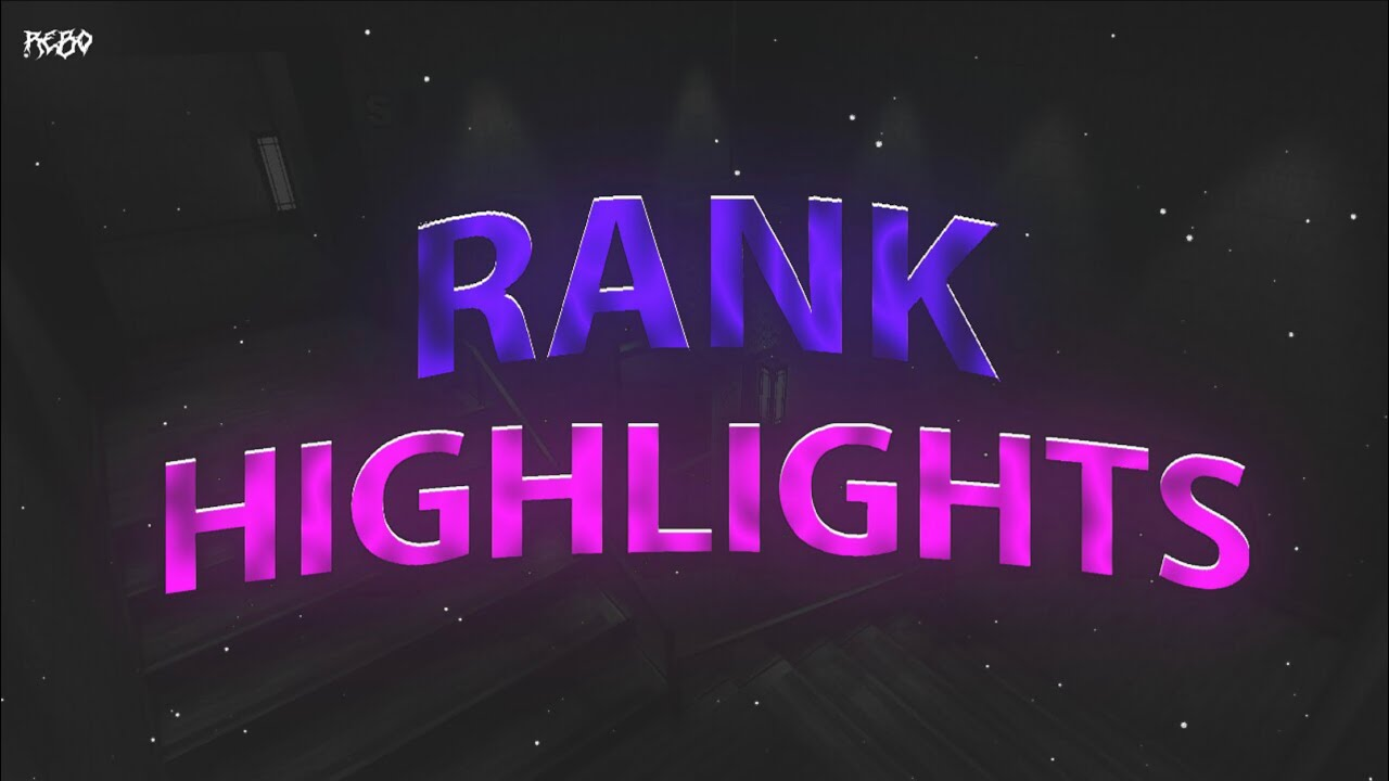 Ranked Highlights | So2