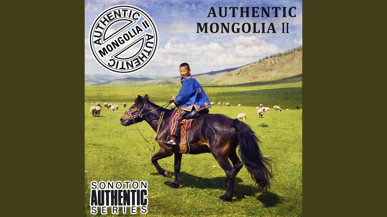 Mongolian Throat Singing, No  7 - Erdem Baatar | Shazam