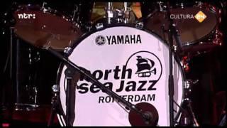 Ornette Coleman Quartet - North Sea Jazz 2010 (part 1-5)