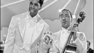 Bill Kenny (Mr. Ink Spots) - Now You Say You Care