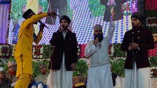 Urse Shah Ji Miyan Alaihir Rahmah Chotila Gujrat