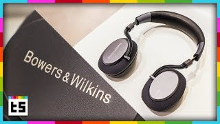 Hands-on: B&W Bowers & Wilkins PX – Kopfhörer mit Noise-Cancelling