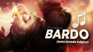 BARDO [Numa Jornada Mágica] (Paródia Owl City - Shooting Star)
